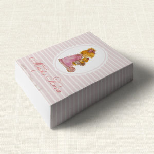 Κουτάκι Βάπτισης MyMastoras®- Sara