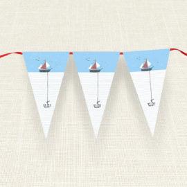 Σημαιάκια MyMastoras®- Yachting