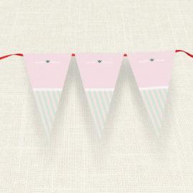 Σημαιάκια MyMastoras®- Ribbon