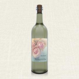 Ετικέτα Κρασιού MyMastoras®- Old Roses