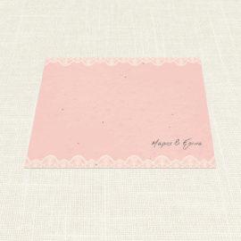 Σουπλά Γάμου MyMastoras®- Lace