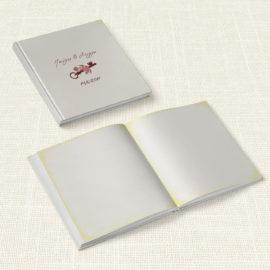 Βιβλίο Ευχών Γάμου MyMastoras® - Key Life