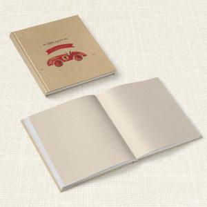 Βιβλίο Ευχών Βάπτισης MyMastoras® – Formula 1