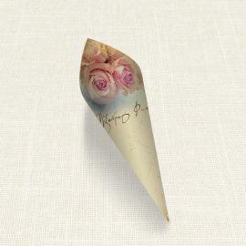 Χωνάκι MyMastoras®- Roses