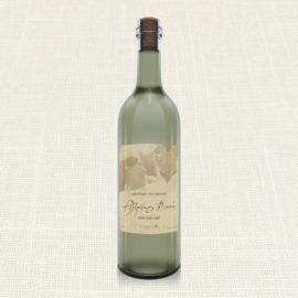 Ετικέτα Κρασιού MyMastoras®- Couple
