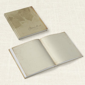 Βιβλίο Ευχών Γάμου MyMastoras® - Couple