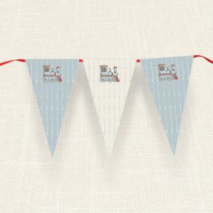 Σημαιάκια MyMastoras®- Tsaf Tsouf